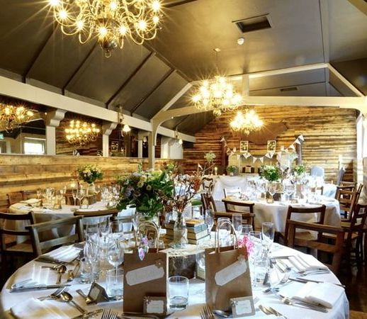 A superb special occasion and private dining venue